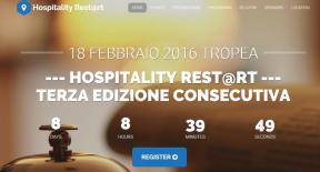 Hospitality Rest@rt 2016